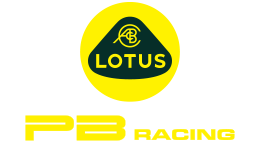PB Racing Lotus Bergamo